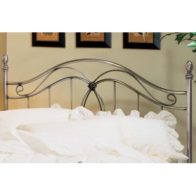 Milano Open-Frame Headboard Size: Full / Queen