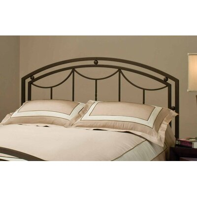 Delaney Open-Frame Headboard Size: King