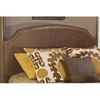 Durango Upholstered Panel Headboard Size: Queen