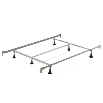 Cole Panel Bed Size: King