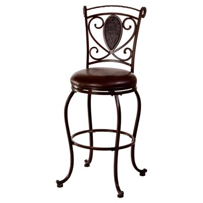 Scarton 30 Swivel Bar Stool
