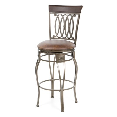 Montello 30 Swivel Bar Stool