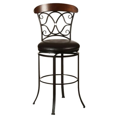 Dundee 26 Swivel Bar Stool