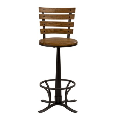 Walborn 26 Swivel Bar Stool