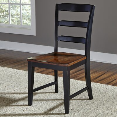Avalon Solid Wood Dining Chair