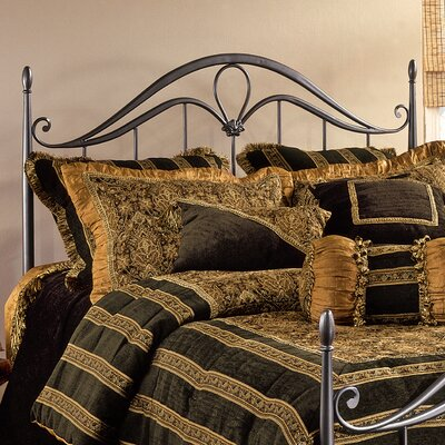 Kendall Slat Headboard Size: Queen/Full