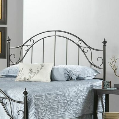 Clayton Slat Headboard Size: Full