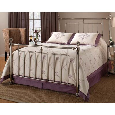 Holland Slat Bed Size: Full