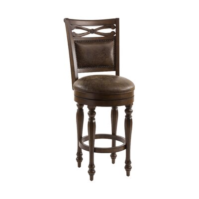 Seaton Springs 30 Swivel Bar Stool