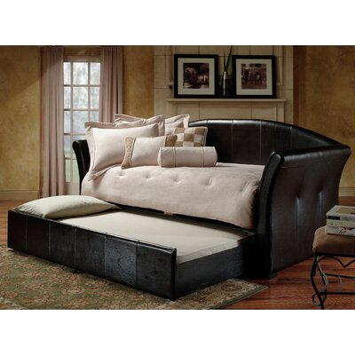 Trundle  Beds on Hillsdale Brookland Daybed With Trundle   1328 010   1328 020   1328