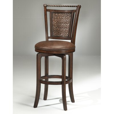 "Financing for Norwood 30.5"" Swivel Bar Stool..."