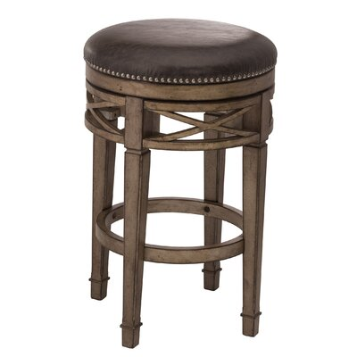 Sedalia 26 inch Swivel Bar Stool