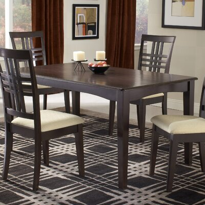 Hillsdale Tiburon Dining Table Best Price