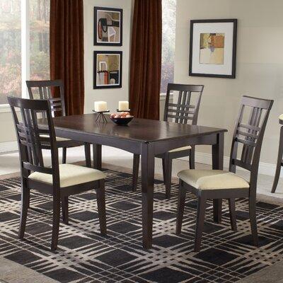 Image of Hillsdale Tiburon 5 Piece Dining Set (HF3995)