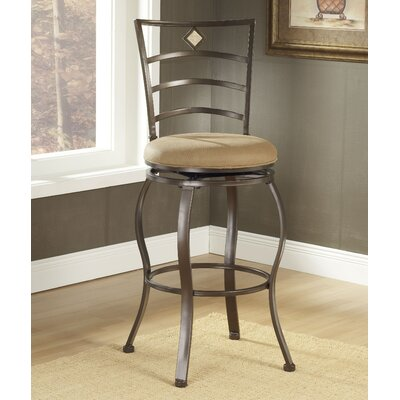 "Financing for Marin 24"" Swivel Counter Stool..."