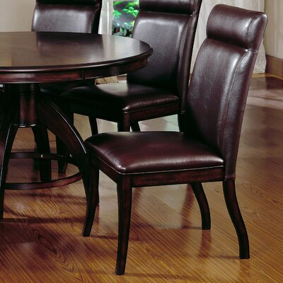 Easy financing Nottingham Parsons Chair (Set of 2)...