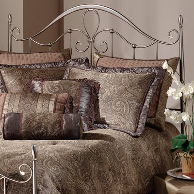 Doheny Slat Headboard Size: Full / Queen