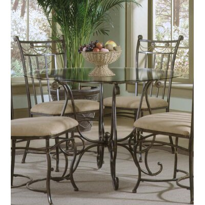 Hillsdale Camelot II Dining Table Best Price