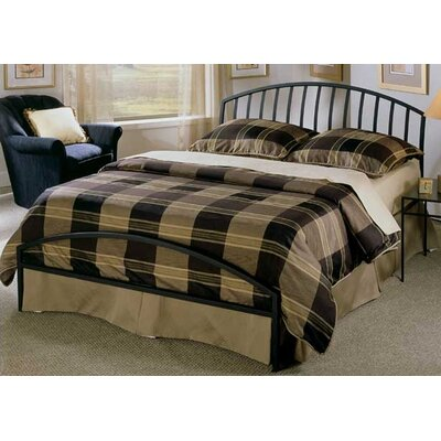 Loan for furniture Old Towne Metal Bed Size: Queen...