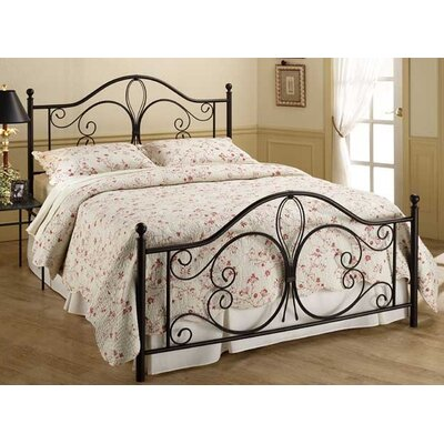 Furniture leasing Milwaukee Metal Bed Size: Queen...