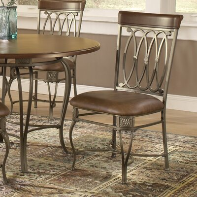 Furniture financing Montello Side Chairs (Set of 2)...