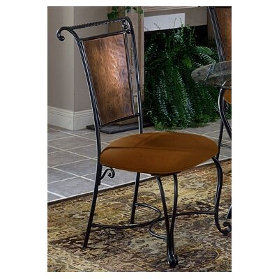 Armino Side Chairs (Set of 2)