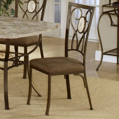 Easy financing Brookside Oval Back Side Chair (Set...