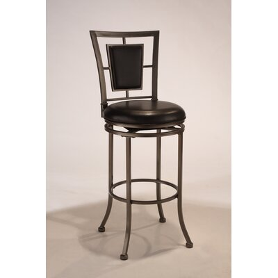 Auckland 30 Swivel Bar Stool