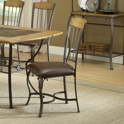 Low Price Hillsdale Lakeview Side Chair (Set of 2)