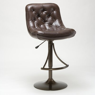 "Rent Aspen 24"" Barstool in Copper..."