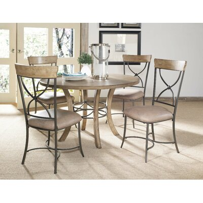 Charlestown 5 Piece Dining Set