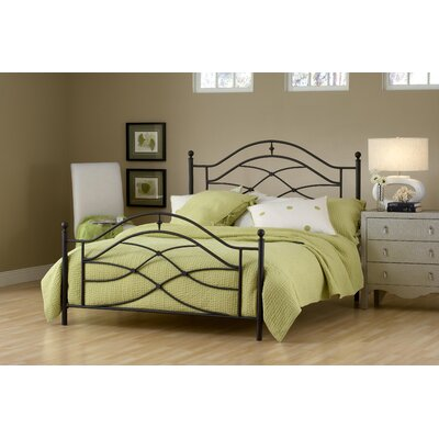Cole Panel Bed Size: Twin