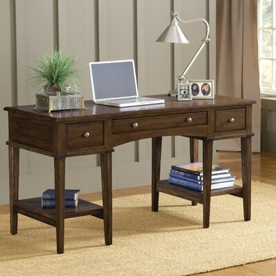 Gresham Writing Desk Finish: Cherry Product Photo 5839