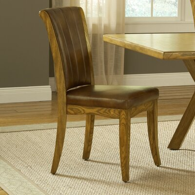 Credit for Grand Bay Side Chair (Set of 2) Fin...