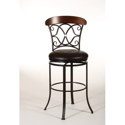 Dundee 30 Swivel Bar Stool