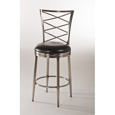 Harlow 30 Swivel Bar Stool
