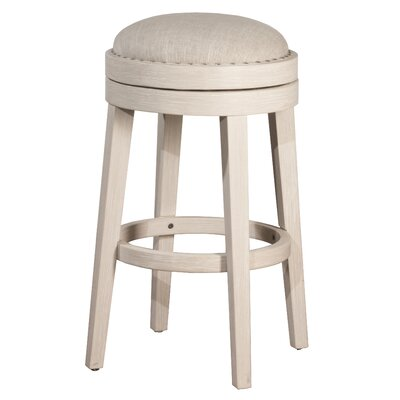 Montpelier 26 Swivel Bar Stool