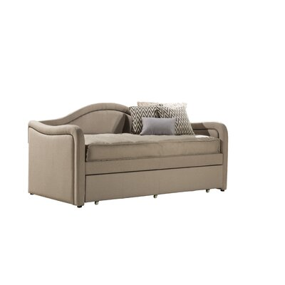 Finchley Daybed Accessories: With Trundle