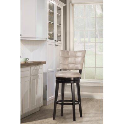 Leonore 26 Swivel Bar Stool