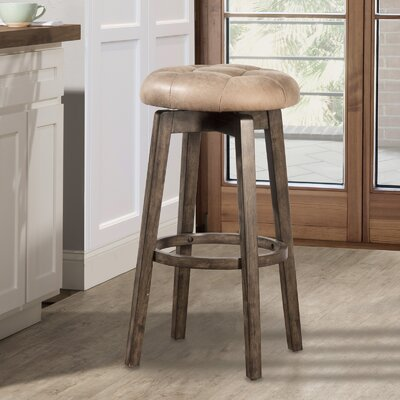 West Sacramento 30 Swivel Bar Stool