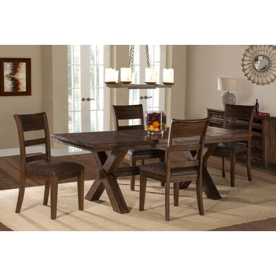 Burnsdale 5 Piece Dining Set