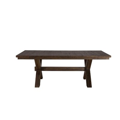 Burnsdale Extendable Dining Table