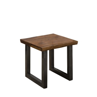 Okmulgee End Table