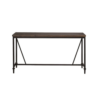 Trevino Counter Height Pub Table
