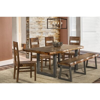Emerson 6 Piece Dining Set