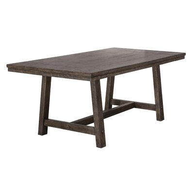 Burnvale Extendable Dining Table