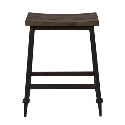 Mannington 24.75 Bar Stool