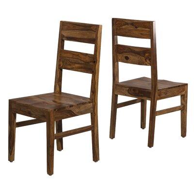 Okmulgee Wood Dining Chair