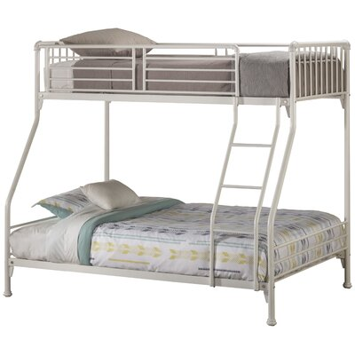 Julia Twin Over Full Standard Bunk Bed
