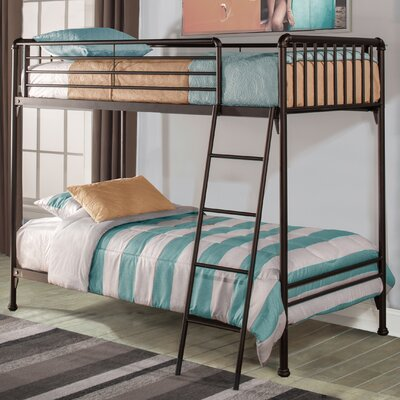 Julia Twin Standard Bunk Bed